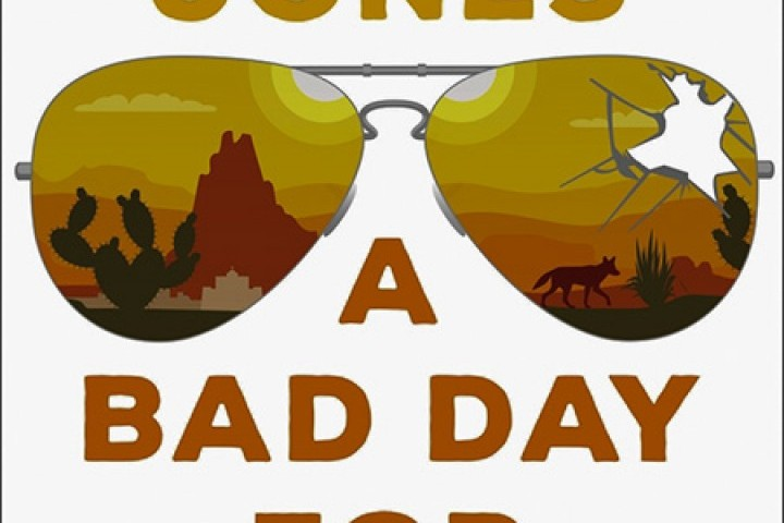 A Bad Day For Sunshine Book